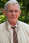 Siegfried Rataizik, former Stasi Prison warden
