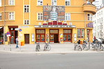 Babylon Theater, Berlin