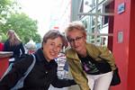 Gabriele Hayes and Anne-Katrin Wetzig