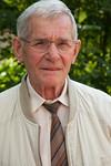 Siegfried Rataizik, former Stasi Prison warden Hohenschoenhausen Prison